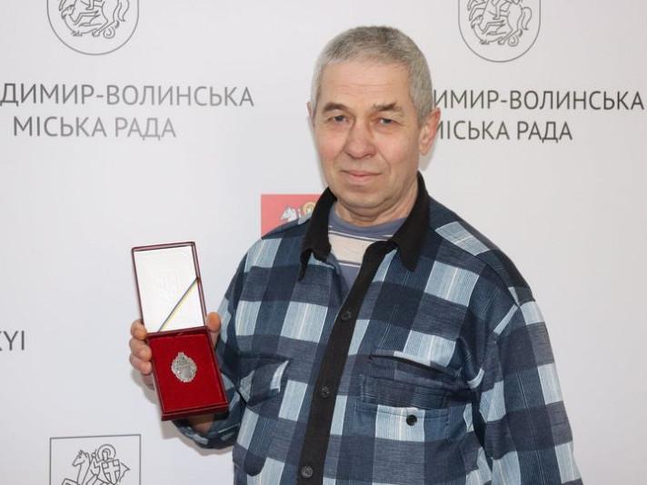 Віктор Грицак