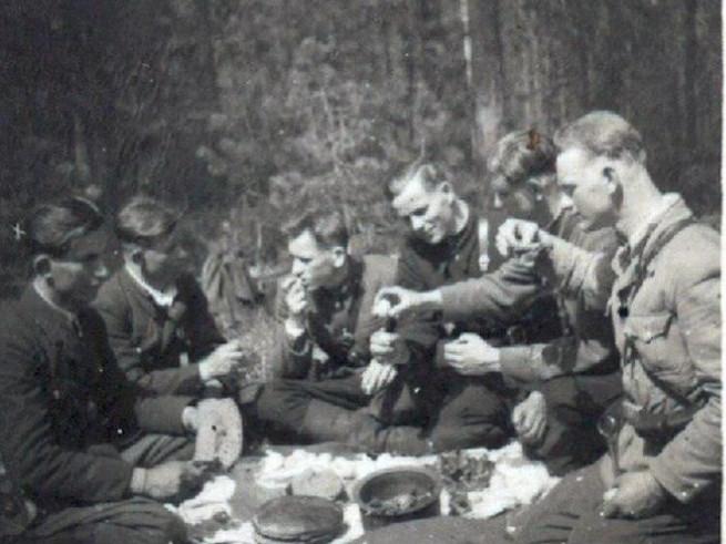 Волинь, 1951 рік