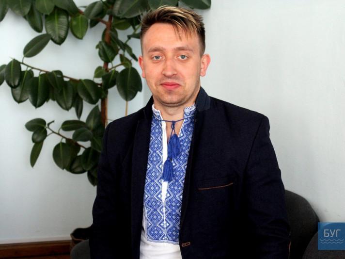 Дмитро Терьохін написав заяву з проханням звільнити його із займаної посади
