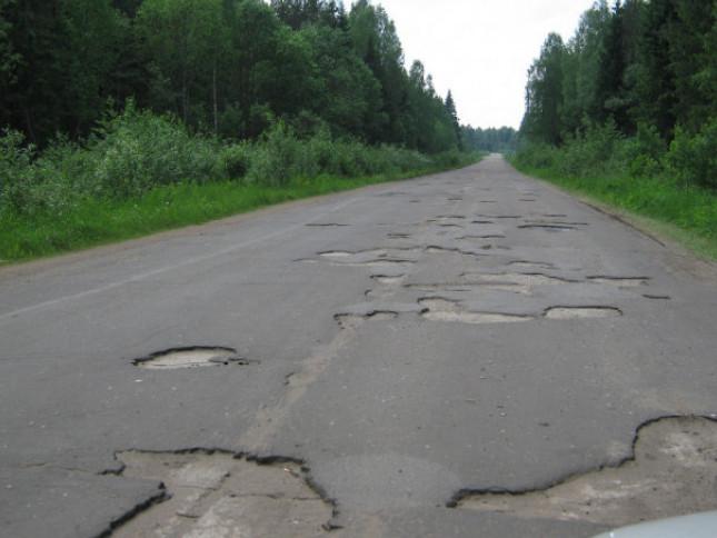 Дорога на Шацьк