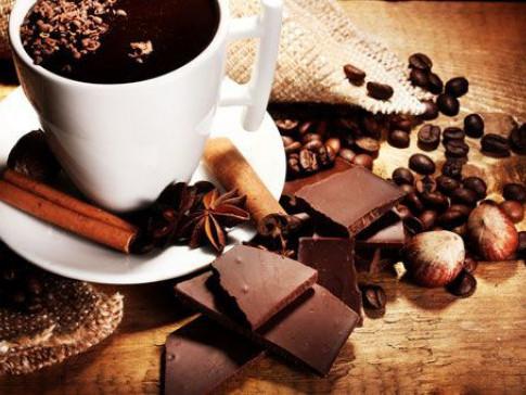 Всесвітній день шоколаду
