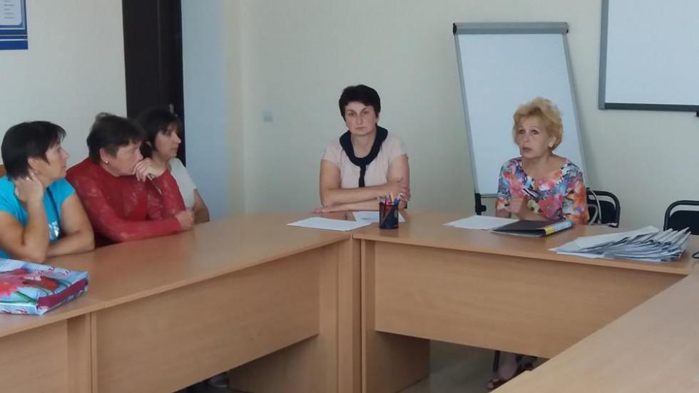 Наталія Іванівна розповіла, що тепер субсидія призначається двічі на рік