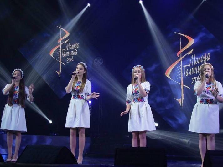 «Експромт» на «Молодій Галичині 2018»