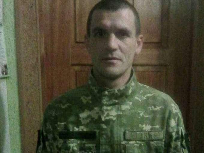 Івану Мельнику навесні виповнився 41 рік. Фото: надане Наталією Дзекар