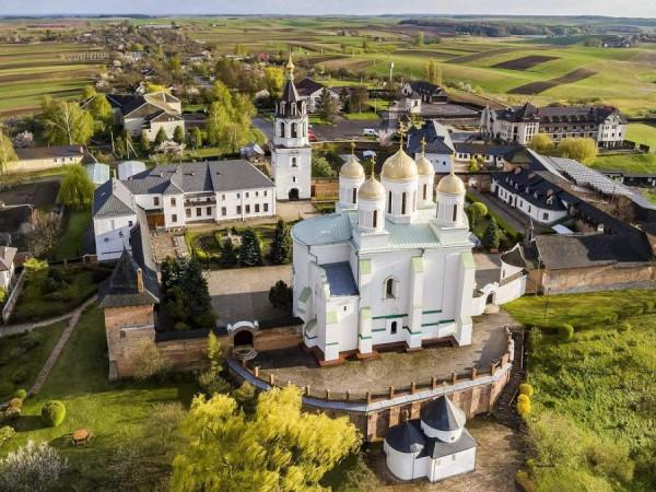 У селі Зимне на Володимирщині, відкривається Регентське духовне училище