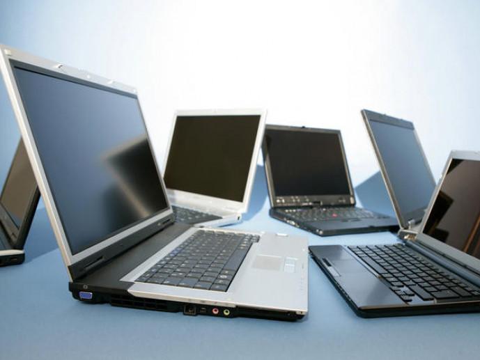 «Первинки» отримають ноутбуки