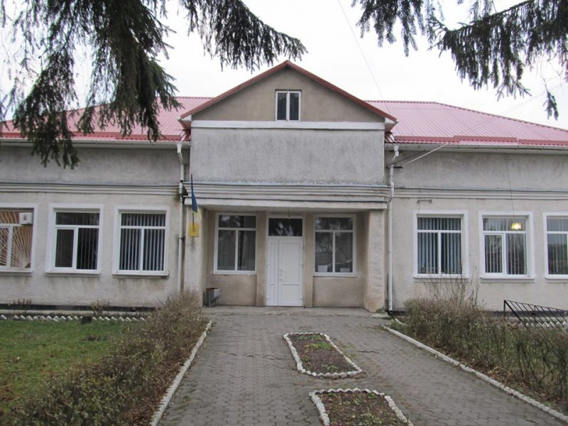 Адміністрація Оваднівської ОТГ