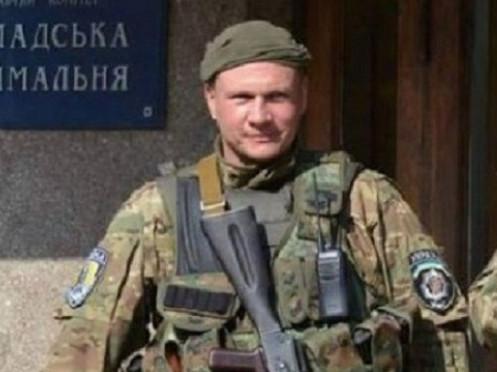 Василь Крищук