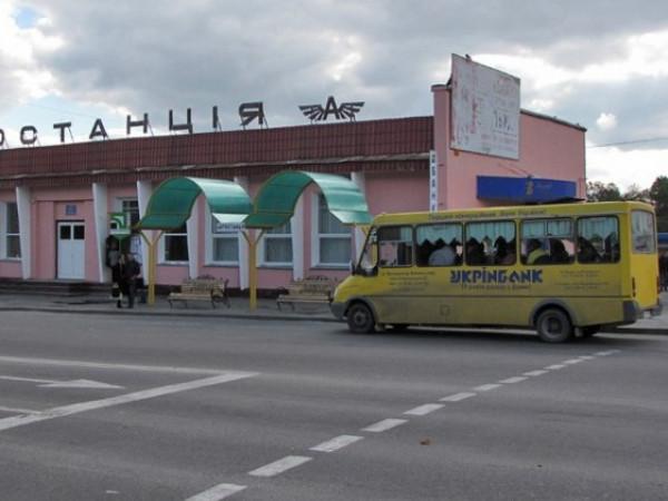 У Володимирі в маршрутці померла літня жінка