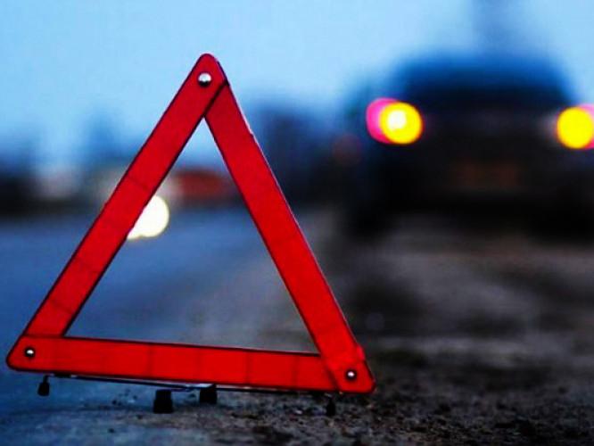 На трасі «Устилуг-Луцьк-Рівне» - аварія, загинув молодий чоловік