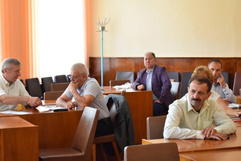 На Володимирщині працювала мобільна група з питань правової допомоги та роз'яснення антирейдерського законодавства