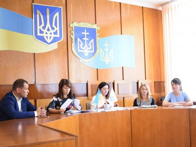 Володимирчанам розповіли про права землевласників та землекористувачів