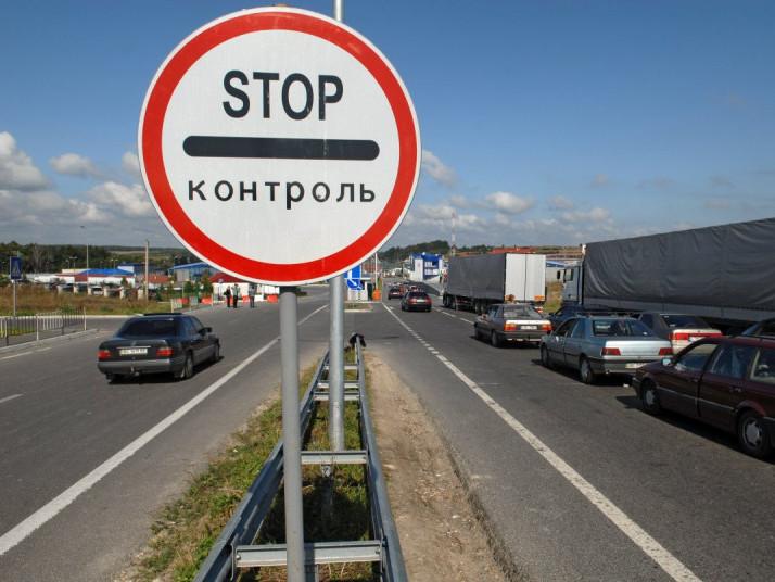 Презентували проект пункту пропуску, який може запрацювати на Володимирщині