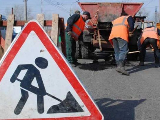 «Укравтодор» хоче відремонтувати ділянки автодороги, яка проходить через Володимирщину