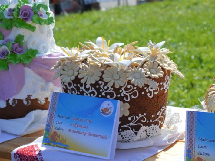 Іваничівців запрошують на фестиваль «Український коровай-сузір'я»