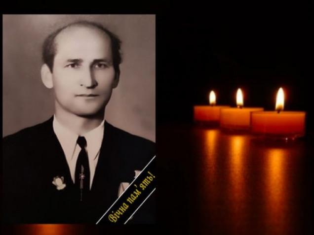 Помер колишній директор одного з педколеджів Волині