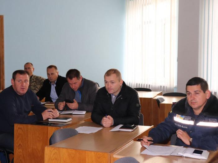 На Волині готуються відзначати День захисника Україні