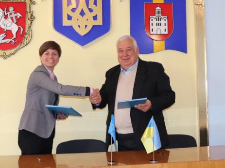 На Волині підписали Меморандум про взаємодію із Дитячим фондом ООН (ЮНІСЕФ)