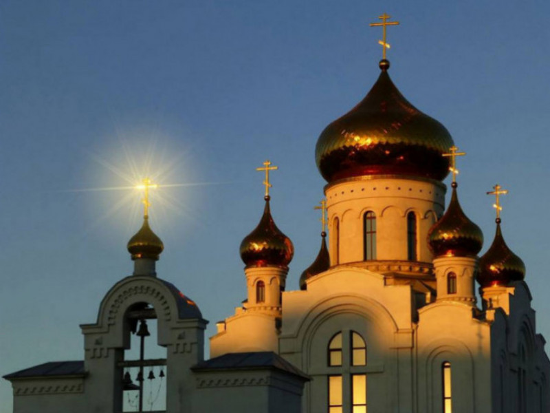 Чому в Православній Церкві хрестять немовлят, - у черговому випуску «Запитай у Архипастиря»