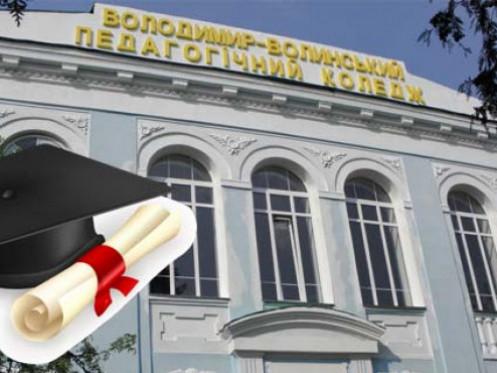 Волинський педагогічний коледж святкує уродини