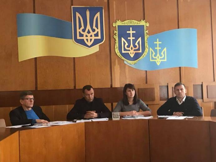 Володимир-Волинський район - перший на Волині, який стовідсотково покритий ОТГ