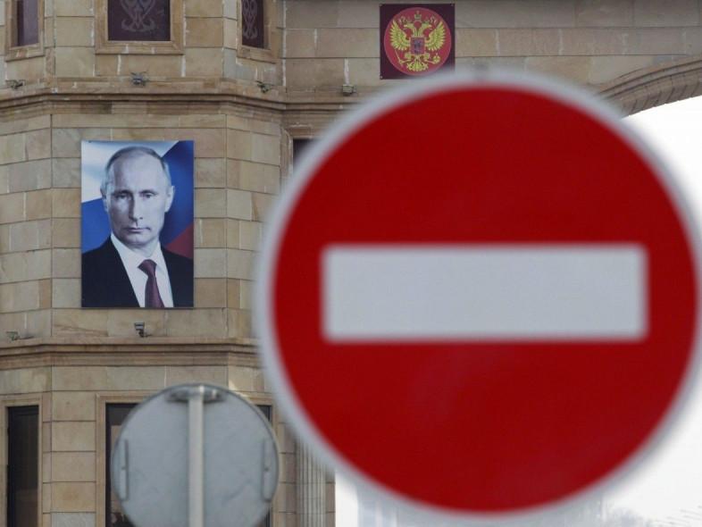 Путін ввів санкції проти трьох нардепів з Волині