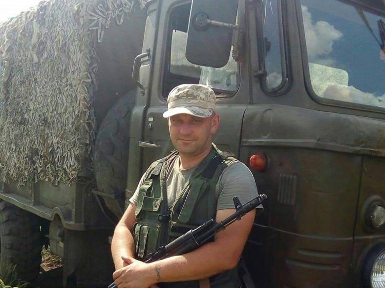 Максим Пасічнюк