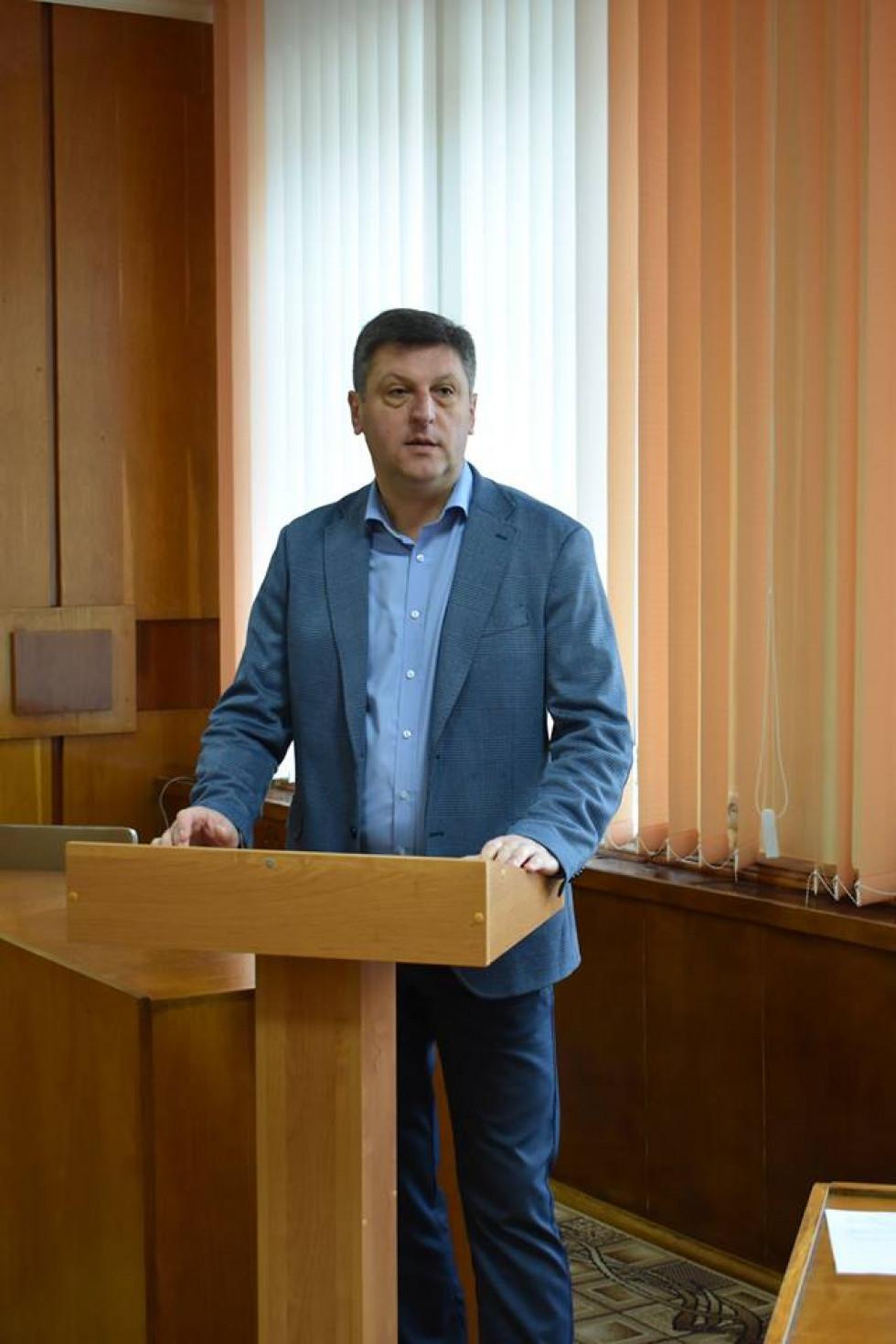 Сергій Демосюк