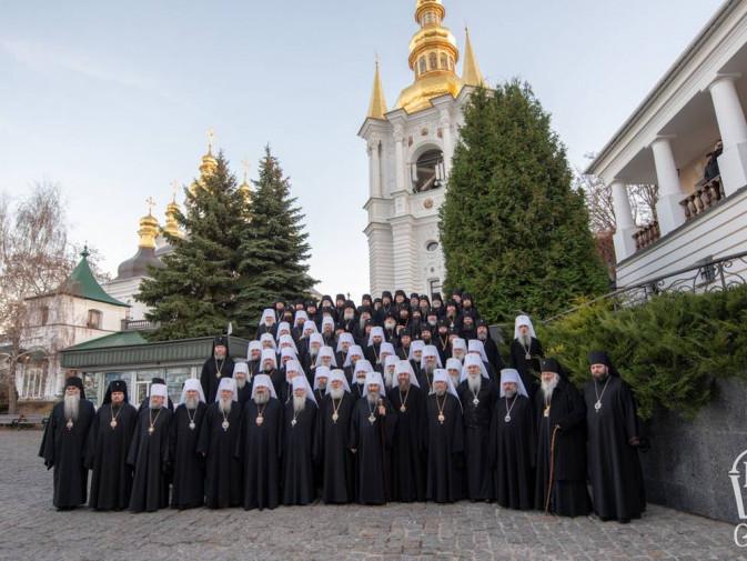 Волинський єпископ підтримав розрив відносин УПЦ МП із Вселенським патріархатом