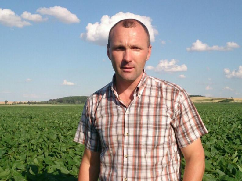 Агронома з волинського підприємства нагороджено орденом «За заслуги» ІІІ ступеня