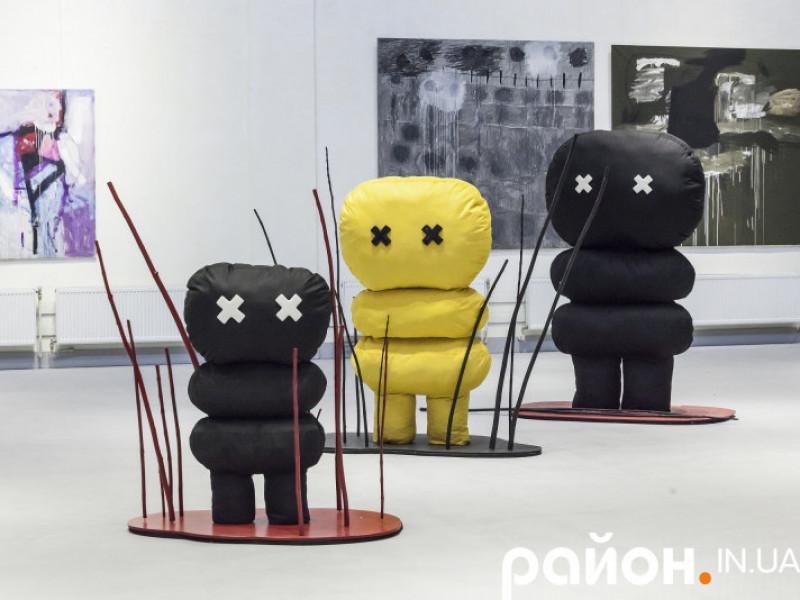 Волинян запрошують на презентацію курсу лекцій про сучасне мистецтво
