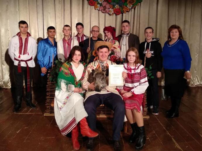 Вихованці волинського училища привезли перемогу з театрального фестивалю