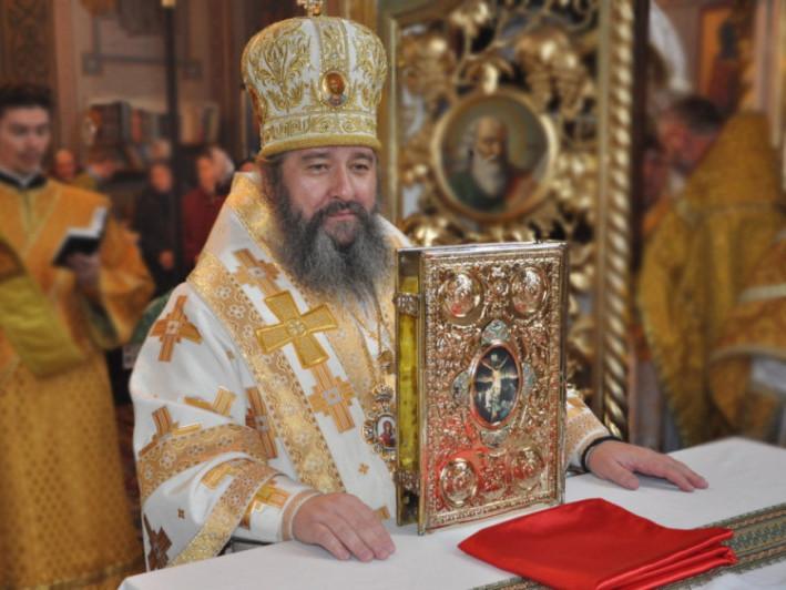 На Волині мер, депутати та члени виконкому звернулись до митрополита московського патріархату