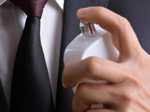 На Волині судили азартного любителя парфум