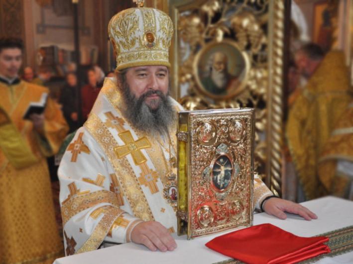 До волинського митрополита звернулись із проханням підтримати створення єдиної української церкви