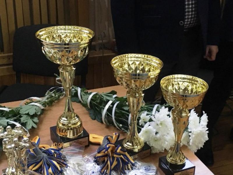 Володимирські боксери вибороли призове місце на «Кубку Горохова»