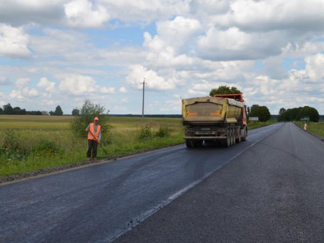 В Устилузі обіцяють облаштувати об'їзну дорогу