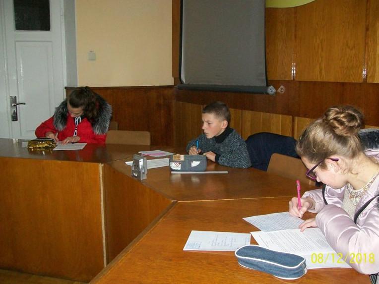 На Володимирщині назвали кращих юних географів району