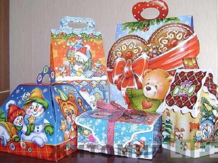 У Володимирі озвучили суму, яку витратять на закупівлю новорічних подарунків для малечі