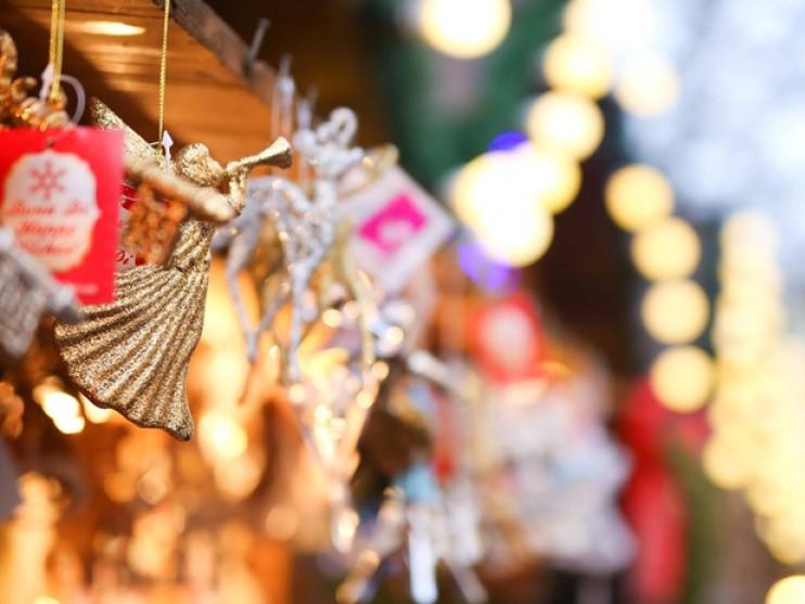 У Володимирі жоден підприємець не захотів торгувати на різдвяному ярмарку