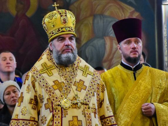 Симеон - митрополит Вінницький і Барський Православної Церкви України