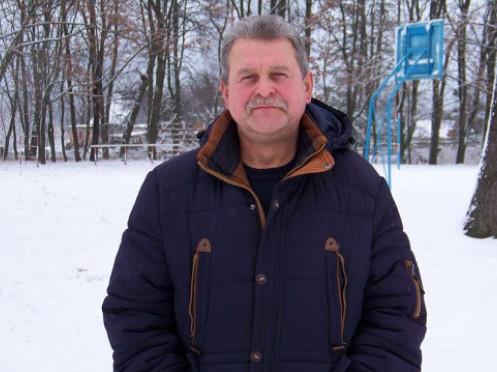 Сергій Вербицький