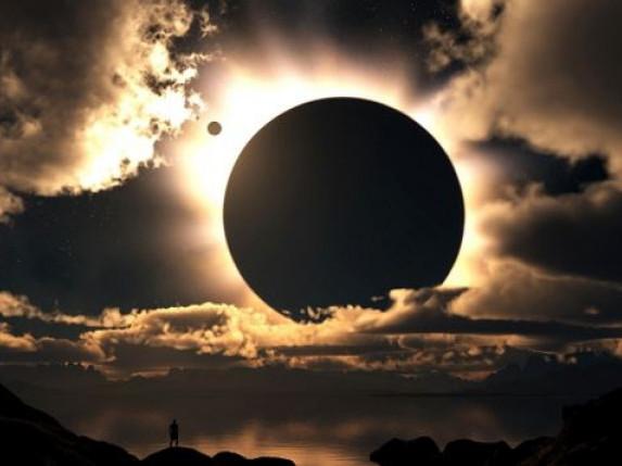 6 січня буде сонячне затемнення: чого чекати знакам Зодіаку