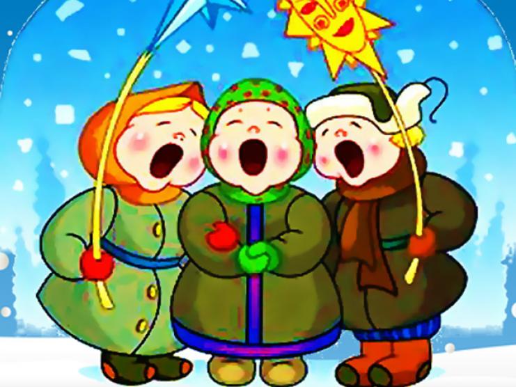 До володимирчан прийдуть «Три празники в гості»