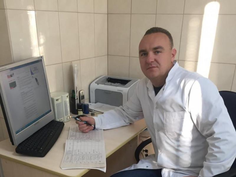 «З дитинства мріяв винайти чудодійні ліки, щоб не помирали родичі», - уроженець Володимирщини