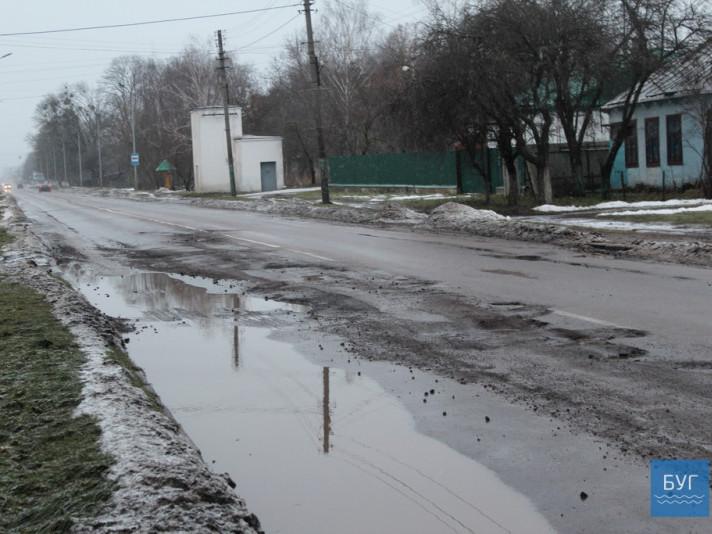 Вулиця Устилузька