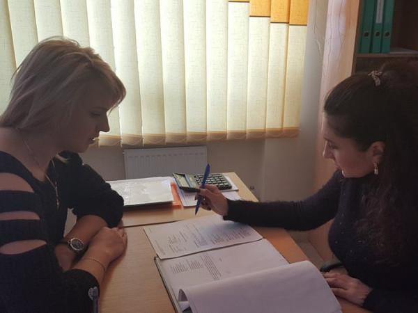 Служба зайнятості налагоджує співпрацю з роботодавцями Володимирщини