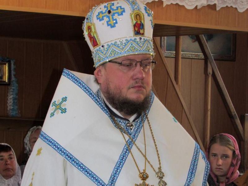 «Ми готові подати руку і обійнятись» - єпископ ПЦУ до прихожан Московського патріархату