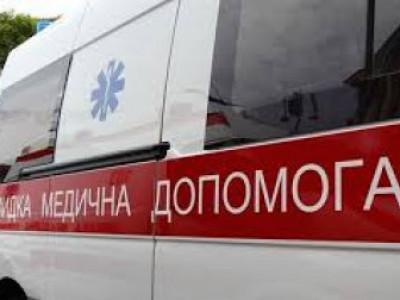 На Волинімати та двоє дітей отруїлися чадним газом