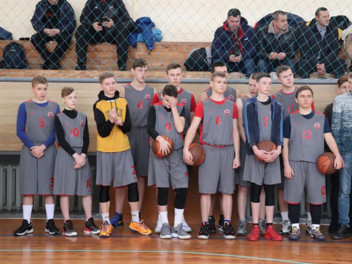 У Володимирі стартувала обласна шкільна спартакіада